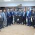 أعضاء من مجلس النواب في زيارة خاصة لجمعية الدعوة الإسلامية العالمية
