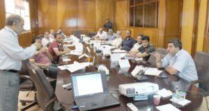 دورات تدريبية لموظفي جمعية الدعوة الإسلامية