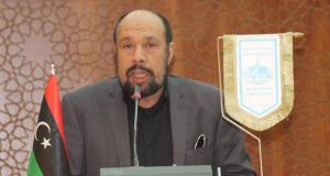 احتفالية بمناسبة الذكرى التاسعة  لثورة 17 فبراير بجمعية الدعوة الإسلامية العالمية